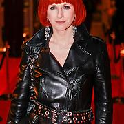 NLD/Breda/20110228 - Premiere Masterclass, Chazia Mourali