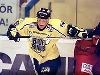 010923 Ishockey, Elitserien: Per-ge Skršder, HV 71<br />© BildbyrŒn - 40642
