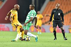 Kaizer Chiefs v Bloem Celtic - 24 Feb 2018