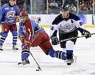 OKC Blazers vs Wichita - 12/16/2005