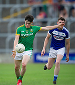 Meath v Laois - Leinster U-20 FC Semi-Final 2019
