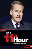 """March 30, 2021 (USA): MSNBC'S """"The 11th Hour with Brian Williams"""" Show"""