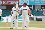 Leicestershire County Cricket Club v Durham County Cricket Club 100719