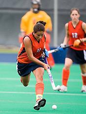 20070826 - #10 Virginia v #7 Penn State (NCAA Field Hockey)