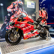 International Motorcycle and Accessories Exhibition (EICMA) - Milan, Italy