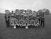 1986 - Division 1A Playoff,St James's Gate vs Parkvilla.