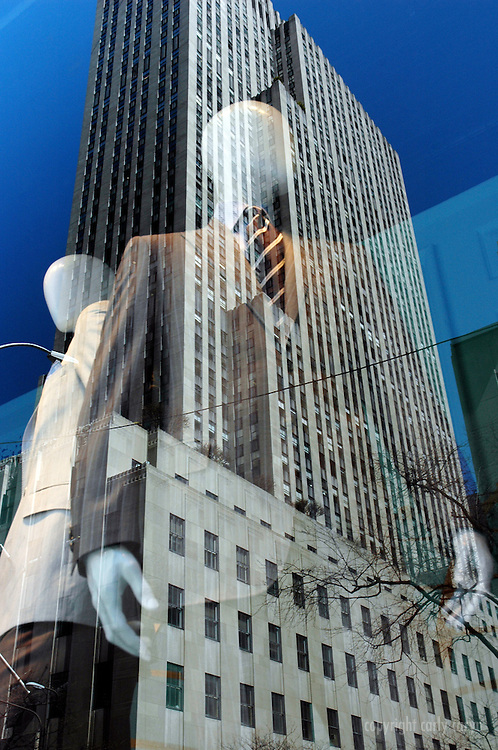 Saks Fifth Avenue, spring mens suits