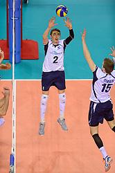 20150613 NED: World League Nederland - Finland, Almere<br /> Eemi Tervaportti #2
