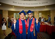 Lyle Graduation Awards and Reception