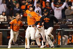 20110506 - Colorado Rockies at San Francisco Giants (MLB Baseball)