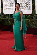 JADA PINKETT SMITH  @ the 73rd Annual Golden Globe awards held @ the Beverly Hilton hotel.<br /> ©Exclusivepix Media