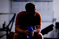 Niall Annett of Worcester Warriors during preseason training ahead of the 2019/20 Gallagher Premiership Rugby season - Mandatory by-line: Robbie Stephenson/JMP - 06/08/2019 - RUGBY - Sixways Stadium - Worcester, England - Worcester Warriors Preseason Training 2019