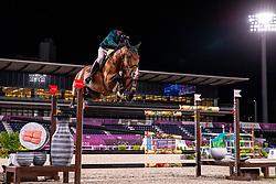 Boukaa El Ghali, MAR, Ugolino Du Clos, 364<br /> Olympic Games Tokyo 2021<br /> © Hippo Foto - Dirk Caremans<br /> 06/08/2021
