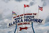 Alaska-Canadian Highway
