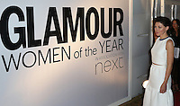 Emma Willis, Glamour Women of the Year Awards, Berkeley Square Gardens, London UK, 02 June 2014, Photos by Richard Goldschmidt