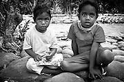 Polynesia - Marquisas Island - Ua Pou