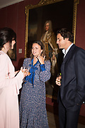 RUPERT FINCH, LADY NATASHA RUFUS ISAACS, Restoration Heart A memoir by William Cash. Philip Mould and Co. 18 Pall Mall. London. 10 September 2019