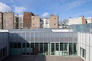 Lycée d'Art Appliquée Auguste Renoir, Paris..Arch: Lipsky-Rollet