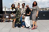 In Vogue! Women in Fashion