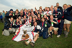 CIS WOMEN'S RUGBY FINAL