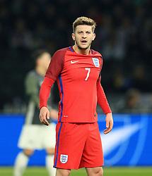 Englands Adam Lallana - Mandatory by-line: Matt McNulty/JMP - 26/03/2016 - FOOTBALL - Olympiastadion - Berlin, Germany - Germany v England - International Friendly