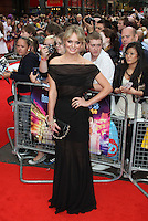 Laura Haddock The Inbetweeners Movie world premiere, Vue Cinema, Leicester Square, London, UK, 16 August 2011:  Contact: Rich@Piqtured.com +44(0)7941 079620 (Picture by Richard Goldschmidt)