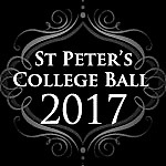St Peter's College Ball 2017