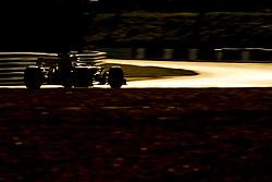 October 8, 2017 - Suzuka, Japan - Motorsports: FIA Formula One World Championship 2017, Grand Prix of Japan, .#7 Kimi Raikkonen (FIN, Scuderia Ferrari) (Credit Image: © Hoch Zwei via ZUMA Wire)