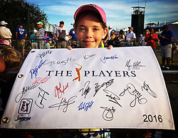 THE PLAYERS Championship, 2016
