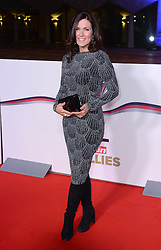 Susanna Reid arriving at The Millies 2016, Guildhall, London. Picture Credit Should Read: Doug Peters/EMPICS Entertainment