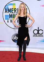 2017 American Music Awards held at the Microsoft Theatre L.A. Live on November 19, 2017 in Los Angeles, CA. 19 Nov 2017 Pictured: Nicole Kidman. Photo credit: Tammie Arroyo/AFF-USA.com / MEGA TheMegaAgency.com +1 888 505 6342
