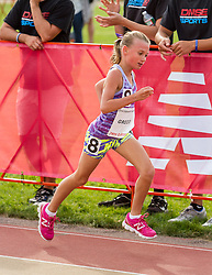youth mile, Greco