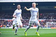 Leeds United v Bolton Wanderers 230219