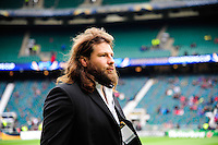 Martin CASTROGIOVANNI - 02.05.2015 - Clermont / Toulon - Finale European Champions Cup -Twickenham<br />