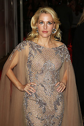 Gillian Anderson, Glamour Women of the Year Awards, Berkeley Square Gardens, London UK, 02 June 2014, Photos by Richard Goldschmidt /LNP © London News Pictures