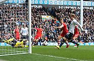 Tottenham Hotspur v Southampton 230314