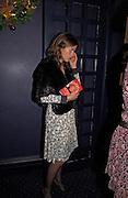 Isabella Spearman, Tatler magazine Little Black Book party, Tramp. Jermyn St. 10 November 2004. ONE TIME USE ONLY - DO NOT ARCHIVE  © Copyright Photograph by Dafydd Jones 66 Stockwell Park Rd. London SW9 0DA Tel 020 7733 0108 www.dafjones.com