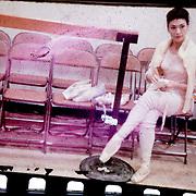 Margot Fonteyn - Ballet Dancer