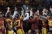 Dec 1, 2017-NCAA Football-Pac-12 Championship-Stanford vs Southern California