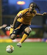 Wolverhampton Wanderers v Burnley 081108