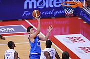 DESCRIZIONE : Biella Beko All Star Game 2012-13<br /> GIOCATORE : Alessandro Gentile <br /> CATEGORIA : Tiro<br /> SQUADRA : Italia Nazionale Maschile<br /> EVENTO : All Star Game 2012-13<br /> GARA : Italia All Star Team<br /> DATA : 16/12/2012 <br /> SPORT : Pallacanestro<br /> AUTORE : Agenzia Ciamillo-Castoria/A.Giberti<br /> Galleria : FIP Nazionali 2012<br /> Fotonotizia : Biella Beko All Star Game 2012-13<br /> Predefinita :