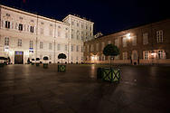 Torino,Palazzo Reale