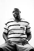 Michael L. Jones<br /> Army<br /> E-5<br /> Tank Mechanic<br /> March 1998 - May 2010<br /> <br /> Veterans Portrait Project<br /> San Antonio, TX