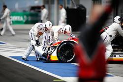 June 17, 2017 - Motorsports: DTM race Budapest, Saison 2017 - 3. Event Hungaroring, HU, # 15 Augusto Farfus (BRA, Team RM, BMW M4 DTM) (Credit Image: © Hoch Zwei via ZUMA Wire)