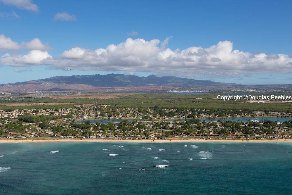 Ewa Beach, Oahu, Hawaii