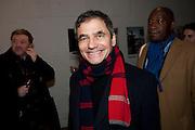 HARRY HANDELSMAN, Wallpaper* Design Awards. Wilkinson Gallery, 50-58 Vyner Street, London E2, 14 January 2010 *** Local Caption *** -DO NOT ARCHIVE-© Copyright Photograph by Dafydd Jones. 248 Clapham Rd. London SW9 0PZ. Tel 0207 820 0771. www.dafjones.com.<br /> HARRY HANDELSMAN, Wallpaper* Design Awards. Wilkinson Gallery, 50-58 Vyner Street, London E2, 14 January 2010