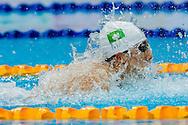 HO Cheng Wang MAC<br /> 100 Butterfly Men Heats<br /> Day02 26/08/2015 - OCBC Aquatic Center<br /> V FINA World Junior Swimming Championships<br /> Singapore SIN  Aug. 25-30 2015 <br /> Photo A.Masini/Deepbluemedia/Insidefoto