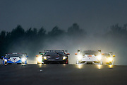 July 10-13, 2014: Canadian Tire Motorsport Park. Start of round 8 at Mosport
