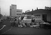 1964 - 30/12 IMCO Toys Loaded for Hospitals