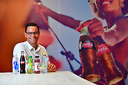 selectie Coca-Cola